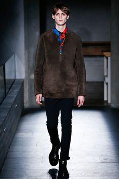 Marni Fall 2015 Menswear - Collection - Gallery - Style.com