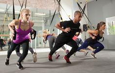 Three Reasons Why 2014 Is a Great Year for Fitness in NYC