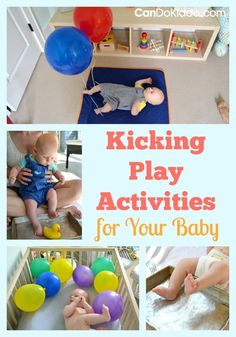 Download Baby And Newborn Play With High Contrast