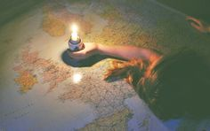 What A Girl Needs To Know Before Traveling The...