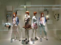 junior realistic mannequin display
