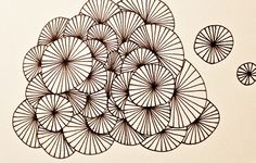 Zentangle DIY- I wish this was in English