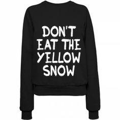 ModeMusthaves - Do Not Eat - ModeMusthaves