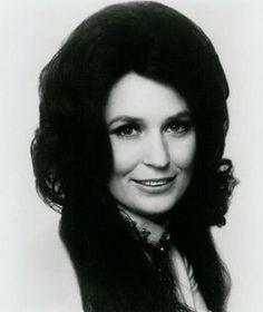 Pictures Loretta Doolittle Lynn   Country Music Greats: Loretta Lynn