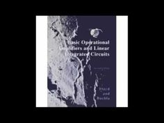 Basic Operational Amplifiers and Linear Integrated Circuits 2nd Edition - Tronnixx in Stock - http://www.amazon.com/dp/B015MQEF2K - http://audio.tronnixx.com/uncategorized/basic-operational-amplifiers-and-linear-integrated-circuits-2nd-edition-2/