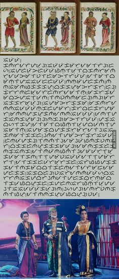 """The ancient """"Baybayin script"""" from the Philippines was used extensively until the Spanish banned it because it was """"the work of the devil"""" Philippines Culture, Philippines Travel, Alibata, Baybayin, Black History Books, Tribal Costume, Filipino Culture, Filipino Tattoos, Spanish Humor"""