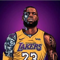 Basketball For Sale Nba Basketball, Lebron James Basketball, Lebron James Lakers, King Lebron James, King James, Nba Sports, Sports Art, Houston Basketball, Lebron James Wallpapers