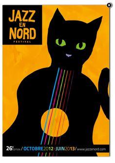 Bienvenue sur le site du #Jazz en Nord Festival 2013
