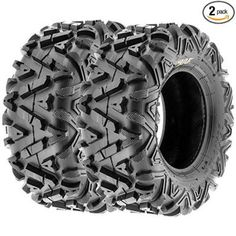 7. SunF 25x10-12 25x10x12 ATV UTV A/T Replacement Race Tubeless Tires Best Atv, Tubeless Tyre, Tire Tread, Top Gifts, Golf Carts, Motor Car, Tired, Rings For Men, Atv Quad
