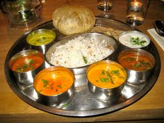 """#IndianFood for Foodies - When thinking about food in my native country #India, so many thoughts and memories cross my mind. A major chunk of our budget is invested on food which makes it the one of the largest sources for our GDP. The rich cultural diversity of India plays the vital role in the huge variety of food we can boast of. """"Mumy bhook lagi hai"""" (Mom, I'm hungry) - Maggi's advertisement which made a remarkable impact on the advertising world. #food #travel #fun #attraction"""