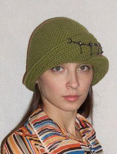 hat by Svetlana Nagumanova