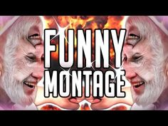 PewDiePie, games X FUNNY MONTAGE #3 - YouTube