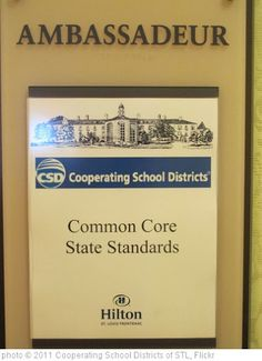 The Best Resources For Learning About Common Core Standards & English Language Learners