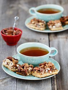 Tea & biscuts