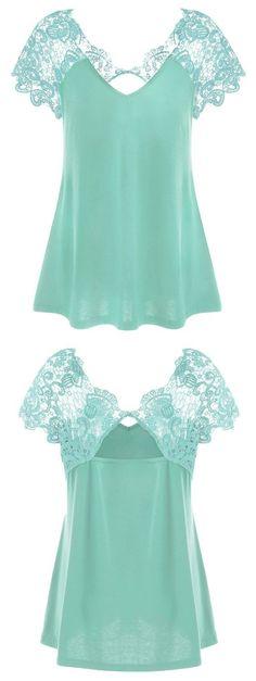 Blouses for women – Lady Dress Designs Dressy Tops, Plus Size Kleidung, Modelos Fashion, Lingerie Fine, Mode Hijab, Plus Size Tops, Diy Clothes, Ladies Clothes, Sewing Clothes