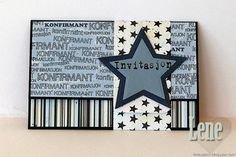 Card Envelopes, Diy Cards, Diy And Crafts, Faith, Scrapbook, Stars, Projects, Project Ideas, Frame