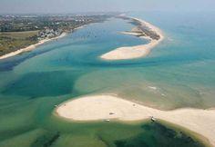 Estas são as 10 melhores praias desertas de Portugal! - Imagens - Vamos lá Portugal