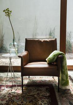 Fauteuil Limec van Design on Stock