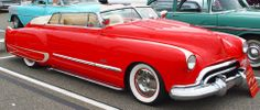 On this date in 2004, Oldsmobile builds its final car, ending 107 years of production. 4-29-14