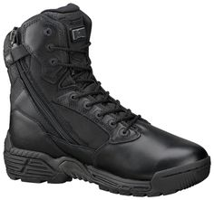 When its rainy season and weather is humid, in that case proper selection of police boots are very important for cops as thy have to do tough jobs. So we have written this blog in regards. Read on for more information.