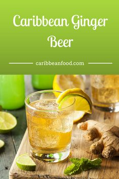 Caribbean Ginger Bee