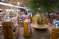 Skylight Books, Los Angeles | 44 Great American Bookstores Every Book Lover Must Visit