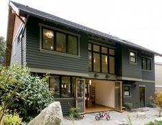 Marvelous Artalejo Lacas Residence   Asian   Exterior   Seattle   By CAST  Architecture · Split Level ...