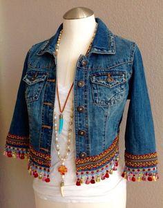 barbie fashionistas vieille veste en jean