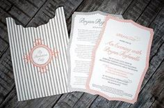 Die Cut Wedding Invitation Templates Great Deals and Ideas at www.die-cut-machines.com