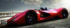 STG Auto Group: Ferrari F80