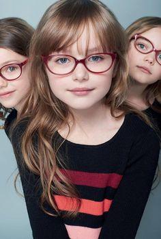 d3c150d9c462 Childrens Glasses, Girls With Glasses, Kids Glasses, Eye Glasses, Glasses  Frames,