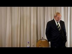 Brazil: Ex-President Lula to stand trial on corruption charges - YouTube