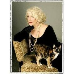 Tweets with replies by Miss Kitty (@catspajamasvint) | Twitter