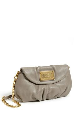 f3f598cf7014a MARC BY MARC JACOBS  Classic Q - Karlie  Crossbody Flap Bag