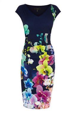 Love this: Arya Jersey Dress