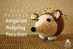 A crochet and amigurumi blog featuring original free patterns, tutorials, and techniques.