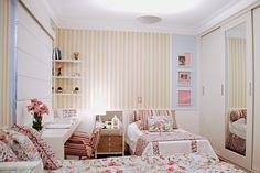 decoração de quarto de adolescente menina - Pesquisa Google