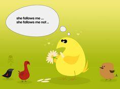 Lei non sa quanti followers ho io – Twitter e i Followers - Across Nowhere blog