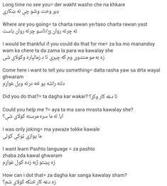 1000 Images About Pashto On Pinterest Language Pakistan And