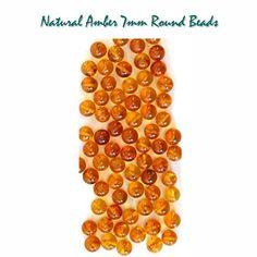Genuine Natural Baltic Amber 7mm Round Gemstone Beads (pk... https://www.amazon.com/dp/B07885P2WN/ref=cm_sw_r_pi_dp_U_x_XMxqAb7ZK36TM