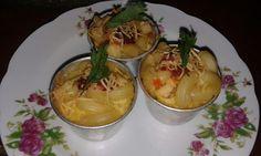 triplet macaroni ♥