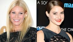 Gwyneth Paltrow And Shailene Woodley Talk Ayurvedic #Detox, #PaleoDiet, And Oil-Pulling.