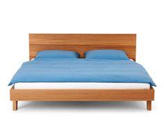 Łóżko drewniane 322831 w Tchibo