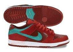 san francisco a665b 4b879 Nike SB Dunk Low Crooks And Castles, Bape, Snicker Shoes, North Face,