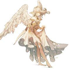 Fantasy Character Design, Character Design Inspiration, Character Art, Final Fantasy Artwork, Nature Sketch, Art Prompts, Amazing Drawings, Anime Fairy, Manga Drawing