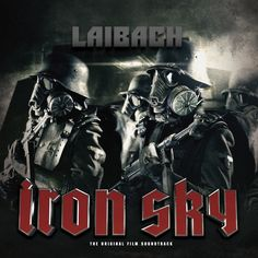 Iron Sky soundtrack