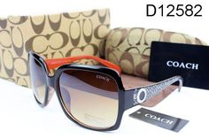 Coach Glasses Style:S10277