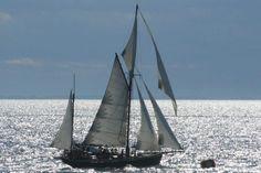 granville-4-1024x683 Granville Normandie, Camping Normandie, Club Nautique, Mini Golf, Char A Voile, Mont Saint Michel, Kayak, Sailing Ships, Boat
