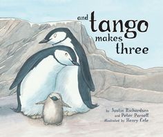 Read and Craft: 'And Tango Makes Three' Washington, District Of Columbia  #Kids #Events