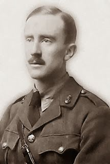 January 2014 | Bygones and Byways JRR TOLKIEN WW1